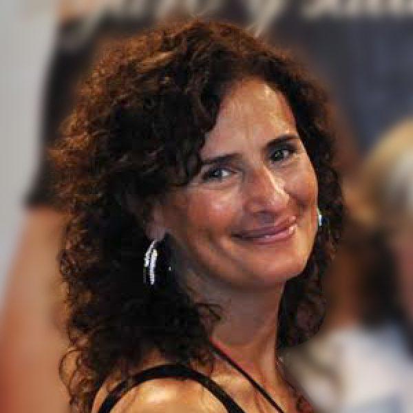 Dra. Gabriela Gregorio
